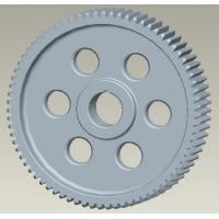 Best Spur Gear products from verified China Gear manufacturers, suppliers wholesale