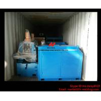 Best Full Automatic H Beam Welding Line For Assembly / Welding / Straightening Machinery wholesale