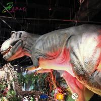Best Chinese famous dinosaur simulation models in Zigong wholesale