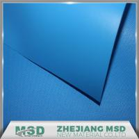 Buy cheap uv resistant fireproof pvc tarpaulin manufacturer from wholesalers