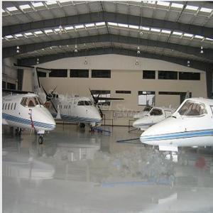 Best Modern Steel Structure Hangar Building with Best Plan and economic design wholesale