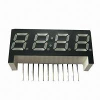 Best LED Display with Common Anode, Measuring 42 x 15mm wholesale
