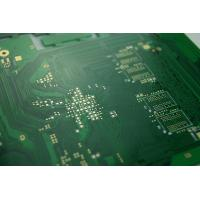 Best 0.5 - 6oz 6 Layers Controlled Impedance PCB Boards for Communication Equipment wholesale