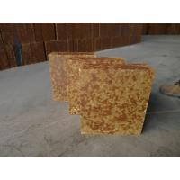 Best High Temp Silica Refractory Bricks Silica - Mullite Bricks For Cement Kilns In Transition Zone wholesale