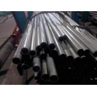 Best Thick Wall Precision Seamless Steel Tube DIN17175 Cold Drawn Steel Pipe wholesale