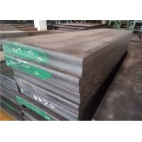 Best S50C / SAE1050 Tool Steel Sheet , Precision Ground Tool Steel Tempering HRC 19 - 22 wholesale