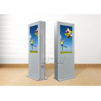 Best Big Screen Monitors LCD Digital Signage Display Signs 10 Bits Explosion - Proof wholesale
