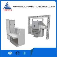 Best Motorized 3 Axis Motion Simulator For Testing Inertial Navigational Systems wholesale