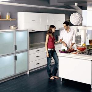 Best Modern furniture magic corner shelf 823B wholesale