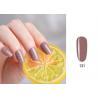 Buy cheap DIY Professional Pure Color UV LED Gel Nail Polish High - Molecular Organic from wholesalers