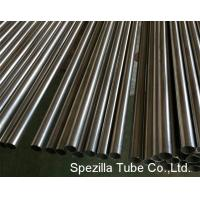 China Bright Annealed Stainless Steel Heat Exchanger Tube ASTM A249 For Boiler on sale