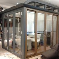 Details of double glass with built in blinds motorized for for Windows with built in shades