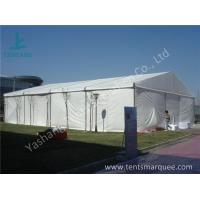Best Roof Lining Decoration Big Outdoor Aluminum Tents For Commercial Party wholesale