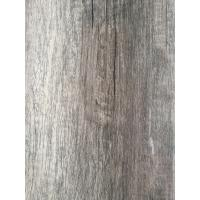 Best Matt Effect Surface Smooth Wood Grain Texture Paper Anti - Pollution For Office Table wholesale