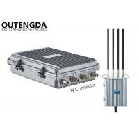 Best Dual Band Gigabit Wireless AP Base Station N Connector Outdoor Wireless Networking wholesale