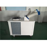 Best 2.5 Ton Air Conditioner / Portable Cooling System Keeping 30SQM Large Area wholesale