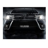 Buy cheap 12V 4x4 Driving Lights For Toyota Hilux Revo 2016 OEM Standard Size from wholesalers