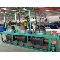 Best High speed pulley type wire drawing machine for nails wholesale