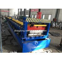 China Steel Structural Floor Forming Machine Rolling Making Line Composite Steel on sale
