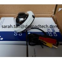 Best Vehicle Surveillance Mobile Cameras, Mini Metal Dome Cameras with Personalized Logo Printing wholesale