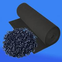 Buy cheap activated carbon filter for cooker hoods from wholesalers