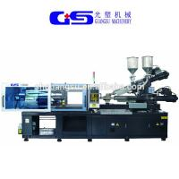 Best Fully Automatic Plastic Injection Moulding Machine 1280kN Clamping Force wholesale