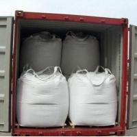 Best 1 Tonne Circular FIBC Big Bag Sack With Stevedore Straps 100% Virgin Polypropylene wholesale