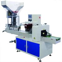 Best Flexible High Speed Drinking Straw Packing Machine Fully Automatic wholesale
