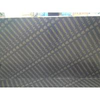 Buy cheap Film Faced Construction Plywood/ Shuttering Plywood /Phenolic Plywood from wholesalers