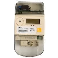 Reactive energy Single Phase Energy Meter / KWH Meters Two wires