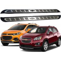 Best OE Style Automobile Running Boards For Chevrolet Trax Tracker 2014 - 2016 , 2017- wholesale