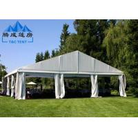Best Long Life Span Waterproof Canopy Tent Color Printed For Backyard Parties wholesale