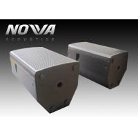 Best Pro Audio PA Speaker System 99dB / Outdoor 2 Way Pa Speaker High Power wholesale
