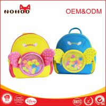 Best Child Lovely Neoprene Personalised School Bags / Water Resistant Backpack For Children wholesale