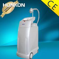 Painless Depilation Equipment Diode Laser Hair Removal For Beard Hair Removing