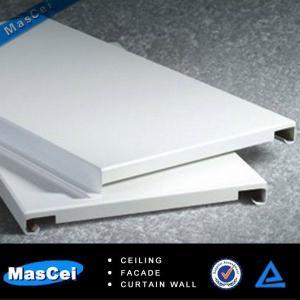 Best Aluminum ceiling/ ceiling tile 60x60/aluminum tile ceiling wholesale