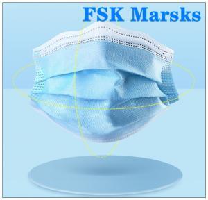 Best Melt Blown Child Safe Face Mask Antiviral Surgical Mask For Kids Baby Students wholesale
