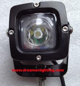 Best 10W IP68 water-proof led work light wholesale