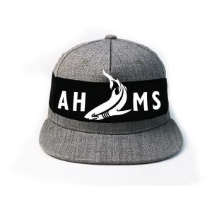 Best Custom Logo Flat Brim Snapback Hats With Snap Closure 85% Acrylic 15% Wool wholesale