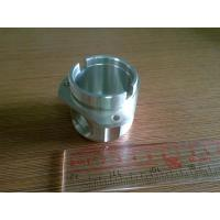 Best ISO9001 certification full - service 5000rpm / 8000rpm staineless steel 4-Axis CNC Milling wholesale