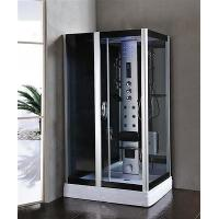 Best Custom Steam Shower Bath Combo Rectangular Shower Cabin 1100 X 860 X 2150mm wholesale