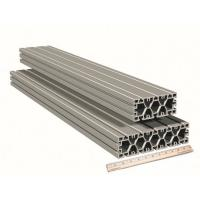 Best 2020 / 3030 extrusion aluminum milling t slots for table frame CNC wholesale