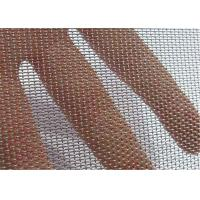 Best Plain Weave Custom 304 Stainless Steel Wire Mesh For Window Insect Screen Mesh wholesale