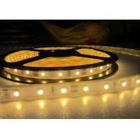 Best Red Green Blue Yellow  Waterproof LED Strip Lights Outdoor High Intensity CE ROSH Certificated wholesale