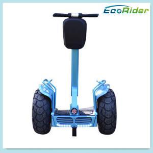 China 2000 Watt Segway 2 Wheel Electric Scooter / Two Wheel Stand Up Electric Scooter on sale