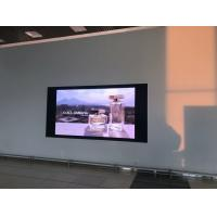 Best Full Color Panel P3 Outdoor LED Displays HD Resolution 360000 levels wholesale