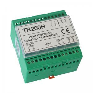 Best 4-20MA 0-10V 0-5V Load Cell Sensor Amplifier Transmitter Voltage Current Converter wholesale
