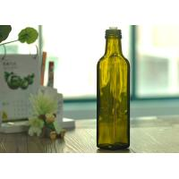 Best Hot sale popular square glass wine bottles with competitive price wholesale