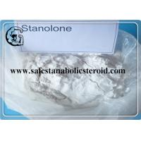Best Raw Steroid White Powder Androstanolone Stanolone  for Bodybuilding and Sport Supplyment wholesale