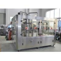 Buy cheap Stainless Steel Juice Filling Machine from wholesalers